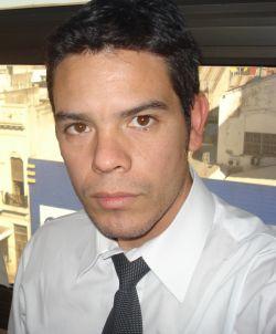 Dario Esteban Coronel