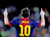 """""""Ver a Messi es alucinante"""""""