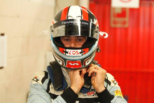 Re: F1 Argentina