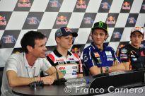 MotoGP en Argentina: la previa