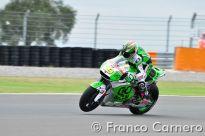 MotoGP: Gran Premio de la República Argentina - 25/04/2014