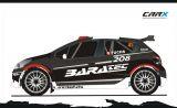 Se estrena el Rally Cross Argentino