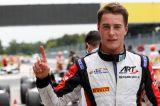 Vandoorne sigue en la GP2