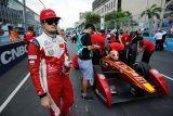 "Piquet Jr.: ""mi carrera no se terminó por lo de Singapur 2008"""