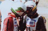El piloto que marcó a Ayrton Senna