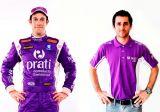 Senna-Prost juntos otra vez