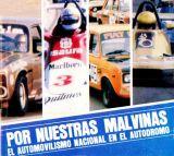 El Automovilismo y Malvinas