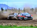 Arranca el Rally Cross Argentino