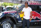"""Nasser: """"Peugeot no ganará el Dakar"""""""