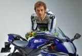 Rossi probará la Yamaha del SBK