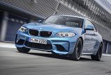 Ventas al alza en BMW