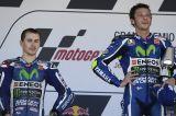 Rossi ganó de visitante
