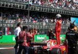 50 para Vettel