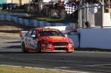 MCLAUGHLIN SIGUE IMPARABLE