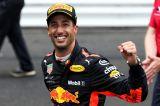 Ricciardo se coronó en Montecarlo