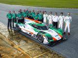 Distinguido cierre para el Juncos Racing