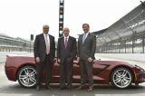 Penske compra a la IndyCar