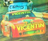 Cuando Vicentin se metió en el automovilismo y Traverso corrió uno de sus autos