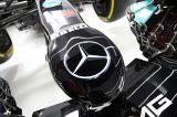 Mercedes impulsa empoderamiento de la mujer
