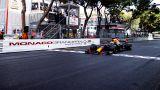Verstappen ganó en Mónaco y manda en el campeonato