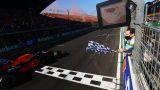 Verstappen ganó en Zandvoort y recuperó la punta del campeonato